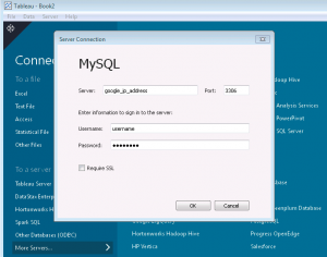 tableau-mysql-server-connection